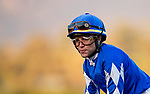 DEC 28: Mo Forza with Joel Rosario wins the Mathis Brothers Mile at Santa Anita Park in Arcadia, California on December 28, 2019. Evers/Eclipse Sportswire/CSM