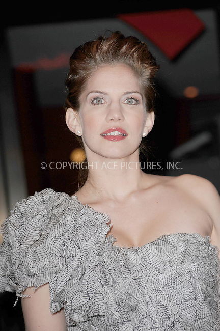 WWW.ACEPIXS.COM . . . . . .November 8, 2010...New York City... Anna Chlumsky attends  Glamour Magazine`s 20th Annual 2010 Women of the Year Awards  at Carnegie Hall  on November 8, 2010 in New York City....Please byline: KRISTIN CALLAHAN - ACEPIXS.COM.. . . . . . ..Ace Pictures, Inc: ..tel: (212) 243 8787 or (646) 769 0430..e-mail: info@acepixs.com..web: http://www.acepixs.com .