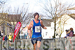 Garrett Lordan at the Valentines 10 mile road race in Tralee on Saturday.