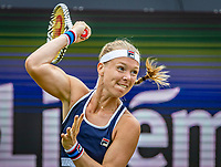 Rosmalen, Netherlands, 16 June, 2019, Tennis, Libema Open, Kiki Bertens (NED) on centercourt<br /> Photo: Henk Koster/tennisimages.com