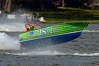 JS-100   (Jersey Speed Skiff(s)