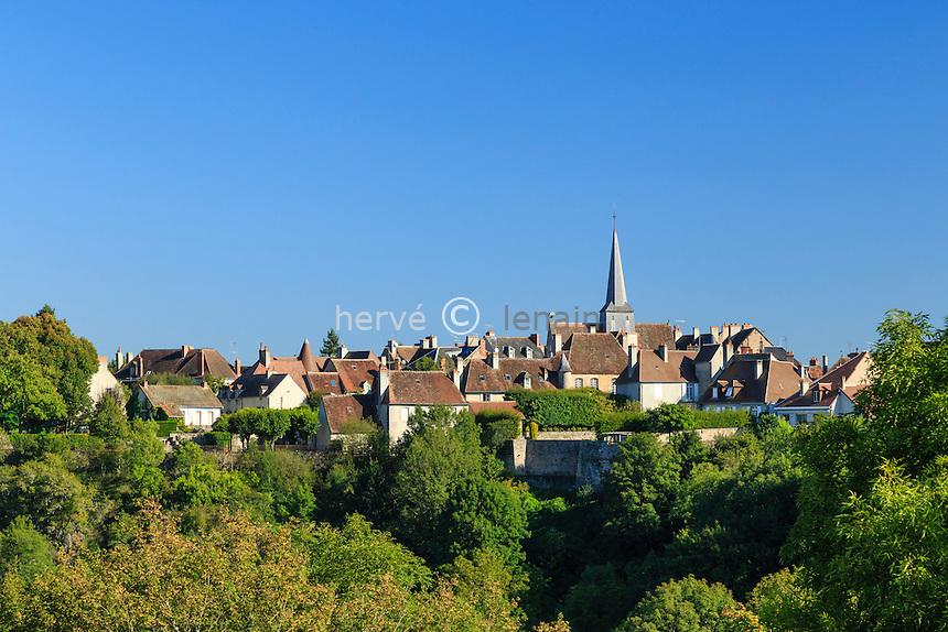 France, Creuse (23), Boussac //France, Creuse, Boussac