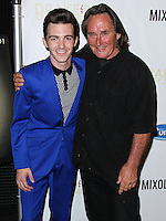 "LOS ANGELES, CA, USA - APRIL 17: Drake Bell, Joe Bell at the Drake Bell ""Ready Steady Go!"" Album Release Party held at Mixology101 & Planet Dailies on April 17, 2014 in Los Angeles, California, United States. (Photo by Xavier Collin/Celebrity Monitor)"