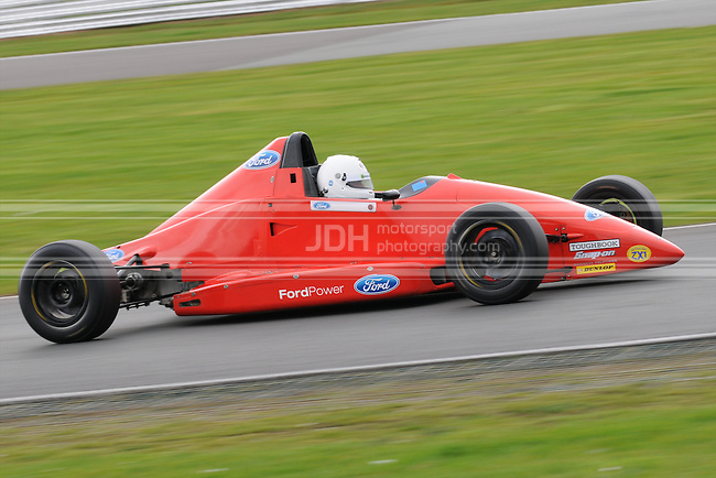 Jake Cook - Jamun Racing Mygale SJ11