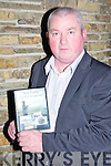 Jimmy MC Carthy producer of the DVD Spa-Fenit A Journey Through Time.