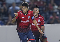 Cimarrones Fc vs MurcielagosFC Apertura2016J5 Ascenso2016