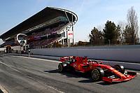 20190228 Formula 1 Test