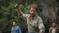 Jungle (2017)<br /> Thomas Kretschmann<br /> *Filmstill - Editorial Use Only*<br /> CAP/KFS<br /> Image supplied by Capital Pictures