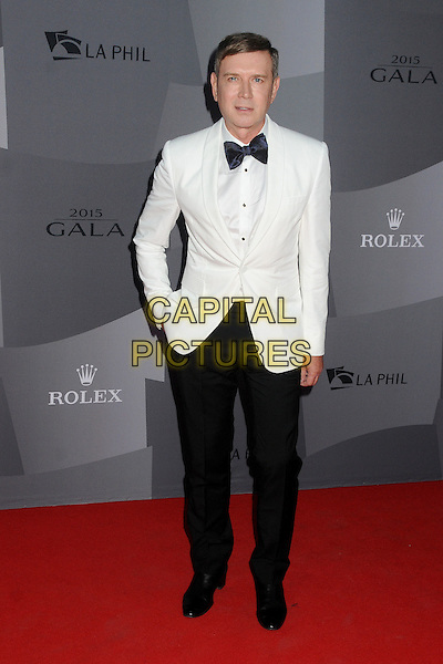 29 September 2015 - Los Angeles, California - Eugene Sadovoy. The Los Angeles Philharmonic Opening Night Gala held at the Walt Disney Concert Hall. <br /> CAP/ADM/BP<br /> &copy;BP/ADM/Capital Pictures