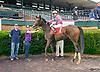 Untaken winning at Delaware Park on 6/14/17