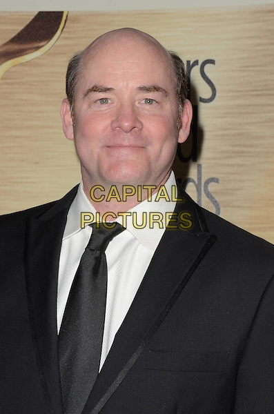 13 February  - Los Angeles, Ca - David Koechner. Arrivals for the 2016 Writer's Guild Awards held at Hyatt Regency Century Plaza.  <br /> CAP/ADM/BT<br /> &copy;BT/ADM/Capital Pictures