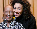 The Gazette Tia Clarke, a three time cancer survivor, became a professional jazz singer to overcome her anger she experienced with her diagnosis. Clarke lives with her daughter BJ(CQ) Gianni in Laurel and says that her daughter has been her rock throughout the trying times.