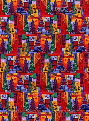 Hans, GIFT WRAPS, Christmas Santa, Snowman, paintings+++++,DTSC1641,#GP#,#X#