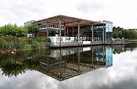 Nederland - Almere- 2019.  Stadslandgoed de Kemphaan is een park in Almere dat bestaat uit diverse natuurinitiatieven, waaronder een boerderij, een wandelgebied, een natuur-informatiecentrum en parklandschappen.       Foto Berlinda van Dam / Hollandse Hoogte