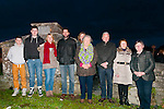 Dawn Mass in Lixnaw: pictured at the dawn Mass in Kiltomey graveyard on Easter Sunday morning were Michael & Sean Kelliher, Karen & Michael Stack, Michael & Catherine Kelliher, Catherine Stack & John & Marian Lynch & Maire McGrath.