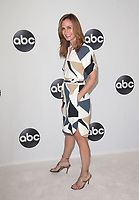 BEVERLY HILLS, CA - August 7: Diane Farr, at Disney ABC Television Hosts TCA Summer Press Tour at The Beverly Hilton Hotel in Beverly Hills, California on August 7, 2018. <br /> CAP/MPIFS<br /> &copy;MPIFS/Capital Pictures