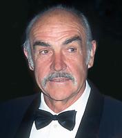 Sean Connery 1997<br /> Photo By John Barrett/PHOTOlink