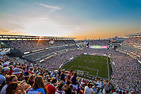 Action photo during the match United States vs Paraguay, Corresponding to  Group -A- of the America Cup Centenary 2016 at Lincoln Financial Field Stadium.<br /> <br /> Foto de accion durante el partido Estados Unidos vs Paraguay, Correspondiente al Grupo -A- de la Copa America Centenario 2016 en el Estadio Lincoln Financial Field , en la foto: Visya General del Estadio <br />  <br /> <br /> 11/06/2016/MEXSPORT/Osvaldo Aguilar.