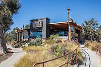 Jimmy's Famous American Tavern in the Dana Marina Plaza in Dana Point