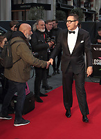 The BFI 63rd London Film Festival Closing Night Gala of 'The Irishman' held at the Odeon Luxe, Leicester Square, London on October 13th 2019<br /> <br /> Photo by Keith Mayhew