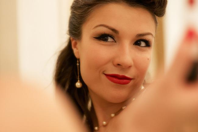 Anastasia Khuziakhmetova