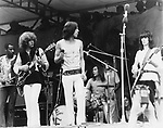 Rolling Stones 1969 Hyde Park Concert