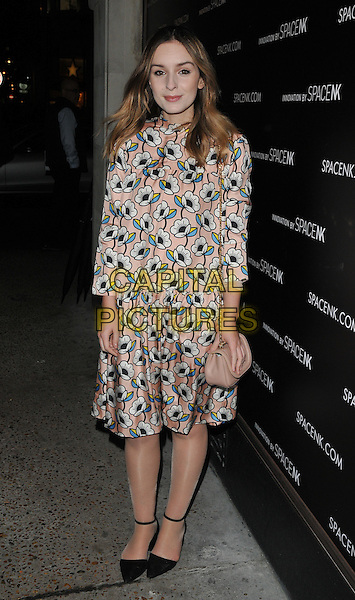 Olivia Purvis at the Innovation by Space NK flagship store VIP opening party, Innovation by Space NK, Regent Street, London, England, UK, on Thursday 10 November 2016. <br /> CAP/CAN<br /> &copy;CAN/Capital Pictures