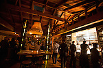 Eveleigh Restaurant on the Sunset Strip, West Hollywood, CA