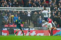 Tottenham Hotspur v Arsenal - 10.02.2018 - AA
