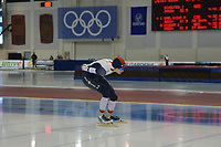 SPEEDSKATING: 15-02-2020, Utah Olympic Oval, ISU World Single Distances Speed Skating Championship,  5000m Ladies, Martina Sáblíková (CZE), ©photo Martin de Jong