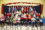 Glenderry NS Ballyheigue held their annual concert at their school on Friday