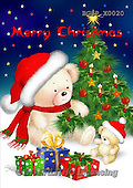 Skarlett, CHRISTMAS ANIMALS, WEIHNACHTEN TIERE, NAVIDAD ANIMALES, paintings+++++,BGSPX0020,#XA#