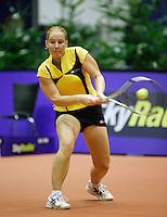 16-12-06,Rotterdam, Tennis Masters 2006,  Seda Noorlander