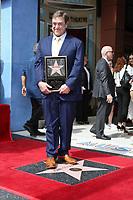 LOS ANGELES - MAR 10:  John Goodman at the John Goodman Walk of Fame Star Ceremony on the Hollywood Walk of Fame on March 10, 2017 in Los Angeles, CA