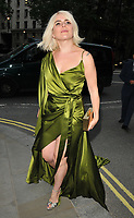 Paloma Faith at the ELLE List inaugural annual event to celebrate the next generation of global trailblazers inspiring the ELLE woman in 2018, Somerset House, Lancaster Place, The Strand, London, England, UK, on Monday 04 June 2018.<br /> CAP/CAN<br /> &copy;CAN/Capital Pictures