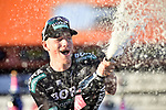 Sam Bannett (IRL) Bora-Hansgrohe wins Stage 21 his 3rd stage of the 2018 Giro d'Italia, running 115km around the centre of Rome, Italy. 27th May 2018.<br /> Picture: LaPresse/Massimo Paolone | Cyclefile<br /> <br /> <br /> All photos usage must carry mandatory copyright credit (&copy; Cyclefile | LaPresse/Massimo Paolone)