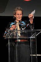 BEVERLY HILLS - NOV 11: Dr Temple Grandin at AMT's 2017 D.R.E.A.M. Gala benefiting Autism Works Now at Montage Beverly Hills on November 11, 2017 in Beverly Hills, California