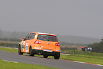 James Walker - KPM Racing Volkswagen Golf GTI Mk5
