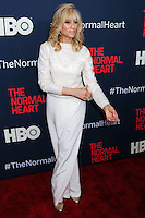 "NEW YORK CITY, NY, USA - MAY 12: Judith Light at the New York Screening Of HBO's ""The Normal Heart"" held at the Ziegfeld Theater on May 12, 2014 in New York City, New York, United States. (Photo by Celebrity Monitor)"