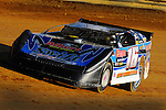 Jul 13, 2009; 7:39:21 PM; Rural Retreat, VA., USA; The O'Reilly Southern Nationals Series running event one of ten with 3500 to win race at Wythe Raceway.  Mandatory Credit: (thesportswire.net)