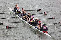 Crew: 120   Gloucester Rowing Club   W.MasB.8+<br /> <br /> Veterans' Head of the River Race 2018<br /> <br /> To purchase this photo, or to see pricing information for Prints and Downloads, click the blue 'Add to Cart' button at the top-right of the page.