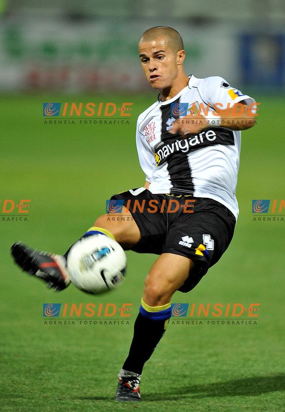 "Sebastian GIOVINCO.Parma 12/8/2011 Stadio ""Tardini"".Gara amichevole .Football Calcio Parma Vs Levante.Foto Insidefoto Alessandro Sabattini..."