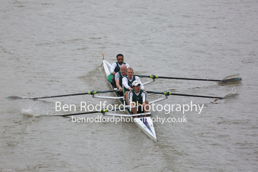 Crew: 200   Hillingdon   IM3 4+<br /> <br /> Veteran Fours Head 2017<br /> <br /> To purchase this photo, or to see pricing information for Prints and Downloads, click the blue 'Add to Cart' button at the top-right of the page.
