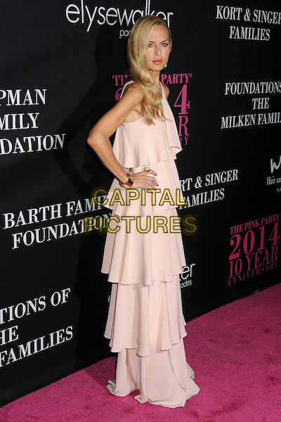 18 October 2014 - Santa Monica, California - Rachel Zoe. Elyse Walker's 10 Year Anniversary Pink Party held at Santa Monica Airport Hangar 8.  <br /> CAP/ADM/BP<br /> &copy;Byron Purvis/AdMedia/Capital Pictures