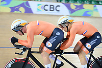 Picture by Simon Wilkinson/SWpix.com 23/03/2018 - Cycling 2018 UCI  Para-Cycling Track Cycling World Championships. Rio de Janeiro, Brazil - Barra Olympic Park Velodrome - Day 2 -