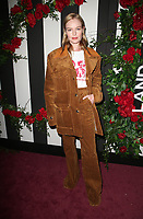 WEST HOLLYWOOD, CA - NOVEMBER 30: Kate Bosworth, at LAND of distraction Launch Event at Chateau Marmont in West Hollywood, California on November 30, 2017. Credit: Faye Sadou/MediaPunch