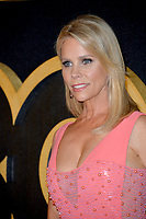 LOS ANGELES, CA. September 17, 2018: Cheryl Hines at The HBO Emmy Party at the Pacific Design Centre.<br /> Picture: Paul Smith/Featureflash