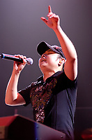 Rama (ON), November 19, 2007 - China popular pop artist Dao Lang performs at Casino Rama with special guest Can Huang.<br /> <br /> Photo by Dominic Chan - Images Distribution