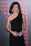 17.09.2012. Photocall 'Award Vanity Fair Person of the Year 2012´, awarded to the tennis player Rafa Nadal at the Italian Consulate in Madrid. In the image Nuria March (Alterphotos/Marta Gonzalez)
