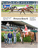 Princess Beau K winning at Delaware Park  on 5/21/12